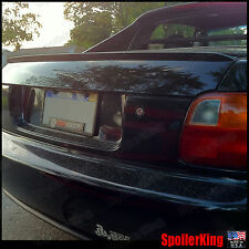 Rear Trunk Lip Spoiler Wing (Fits: Honda Del-Sol 1993-97) 244L SpoilerKing