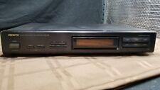 Onkyo T-403 Home Radio Tuner