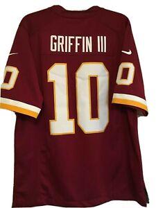 Robert Griffin III NFL Jerseys for sale   eBay