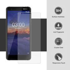 Nokia 7.1  Schutz panzerglas0 Display schutzfolie Klar / Vitre de Protection