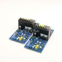 L25D Digital Amplifier Board kit  IRS2092 IRFI4020 Stereo HiFi 250W Power Amp