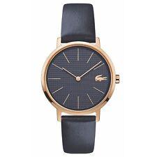 Lacoste 2001071 Damen Mond Blau Armband Armband Armbanduhr