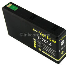 1 PATRONEN YELLOW für EPSON Workforce Pro WP4025 WP4535DWF WP4545DTWF WP4595DNF