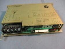 Glentek Sma8315 1 Brushless Servo Drive Motor Controller