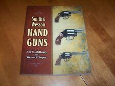 SMITH & WESSON HAND GUNS Revolver Pistol Pistols Firearms Firearm Gun Book NEW