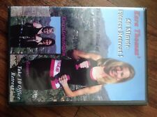 Kara Thomas' 50 Minute Retreat Workout (Dvd 2010) Brand New