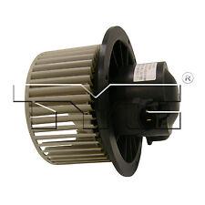 NEW 02-05 Ford Explorer / Mercury Mountaineer AC Fan 700020 Heater Blower Motor