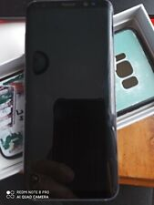 Samsung Galaxy S8 SM-G950W - 64GB - Orchid Gray  Smartphone (CA)