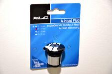 Bouchon expendeur spécial fourche carbone XLC AP-C01 23-24mm noir - NEUF