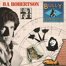 BA Robertson - Bully For You (Expanded Edition) [CD]