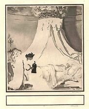 Auguste Leroux - Composition pour les Liaisons Dangereuses de Laclos - 1928 -