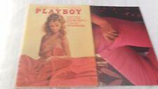 rivista  PLAYBOY_may 1970_playmate: JENNIFER LIANO_US edition_MARILYN MONROE
