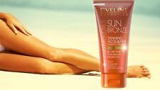 Eveline Sun Bronze Tanning Accelerator Lotion Cream Tan Bronzing Sunbed Solarium