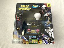 Space Invaders Retro Joystick Plug and Play Game NEW