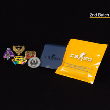CSGO Counter Strike Global Offense Blind Bag Pins Series 3 Brand New RANDOM PIN