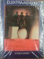 "SHADOW ""LOVE LITE"" 8 TRACK (sealed)"