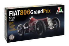 ITALERI 4702 - 1/12 FIAT 806 Grand Prix-NUOVO