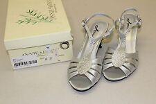 Annie Shoes 'Luxury' Women's Heel -Size 8.5- Wide