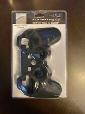 Sony PLAYSTATION 3 Official SIXAXIS Wireless Controller Glove NEW SEALED Black