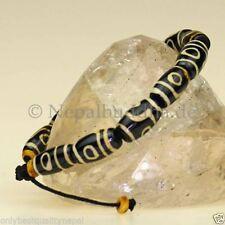 Bracciali di bigiotteria pietre nere