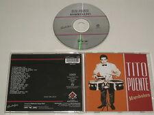 TITO PUENTE/Mambolero (Nostalgia / NSTC 070) CD Album