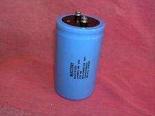 4700UF  450V  4700 uf  MALLORY  Electrolic  Capacitors  lot of  four   type CGS