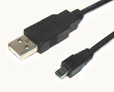 USB Cable For Nikon Coolpix L1 L2 L3 L4 L5 L10 L11 L12