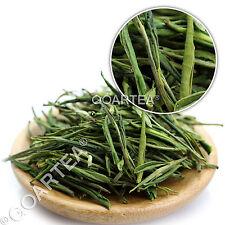 100g Supreme Organic Anji An Ji Bai Cha Pian White Slice Chinese GREEN TEA Loose