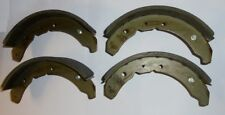 WOLSELEY  15/60 16/60    FRONT BRAKE SHOES SET    (** From 1959- 71 **)