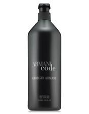 Giorgio Armani Code Shower Gel 1L. / 33.8Oz LIMITED EDITION 2020