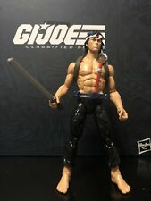 Custom GI Joe Classified 6? Quick Kick