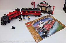 LEGO 4708 Harry Potter Hogwarts Express Hermine Granger Ron Weasley #2 OBA