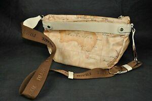 Alviero Martini Geo Shoulder Bag