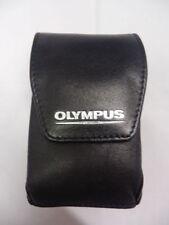 Étuis, sacs et housses noires Olympus pour appareil photo et caméscope