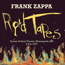Frank Zappa - Road Tapes Venue #3 (CD)