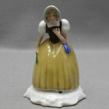 Rosenthal-Porzellan-Figuren mit Frauen-Motiv aus