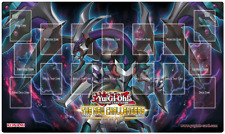 YUGIOH: TAPPETINO PLAYMAT - SNEAK PEEK THE NEW CHALLENGE