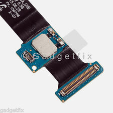 Headphone Jack Charging Charger Port Flex For Samsung Galaxy S6 Edge+ Plus G928A