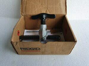 Ridgid 50257 Precision Flaring Tool, Model 458MM, 45°Metric Flare Tool  # New