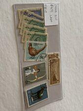 China Stamp Lot LA60