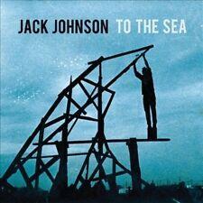 JACK JOHNSON - TO THE SEA CD *NEW*