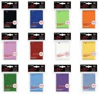 720 120 60 Ultra Pro Soft Trading Small Card Sleeves Deck Protector 62mm x 89 mm