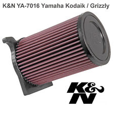 Yamaha Grizzly / Kodiak 700 2016-2017 K&N Performance Air Filter YA-7016