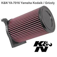 Yamaha Grizzly / Kodiak 700 2016-2017 K&N Performance Air Filter YA-7016