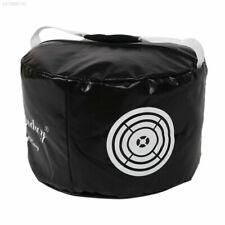 Golf Impact Swing Aid Power Practice Training Smash Bag Practice Hit Trainer UK