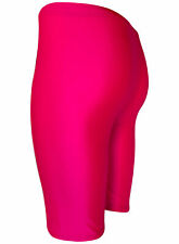 Girls Lycra Shorts, School, Cycling, Gym, Sports, Games and Dance Shorts