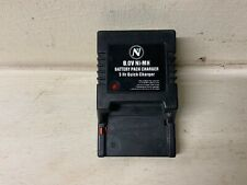 Nikko RC R/C Battery Pack Charger 6.0v Ni-MH Ref:  9341 BS