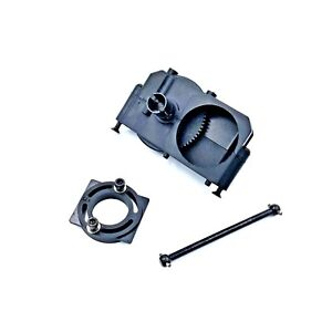 FTX Outlaw 1/10 Ultra-4 Central Transmission Gearbox , Motor Mount & drive shaft