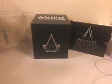 ASSASSINS CREED BROTHERHOOD collectors edition JACK IN THE BOX