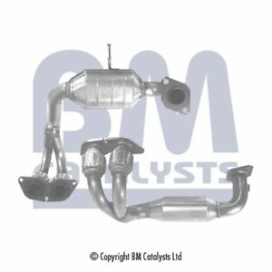 Fit with TOYOTA MR2 Catalytic Converter Exhaust 91053 1.8 3/2000-2/2001